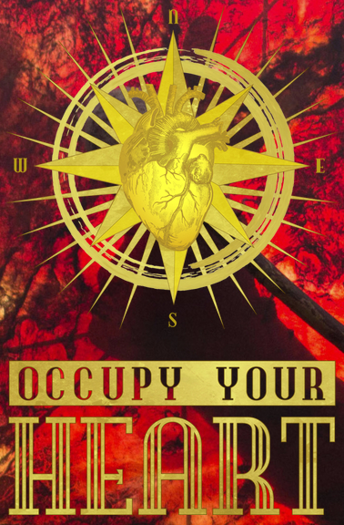 occupy your heart logo